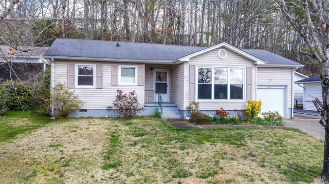 1150 Chippewah Dr, East Ridge, TN 37412 (MLS #1332508) :: 7 Bridges Group