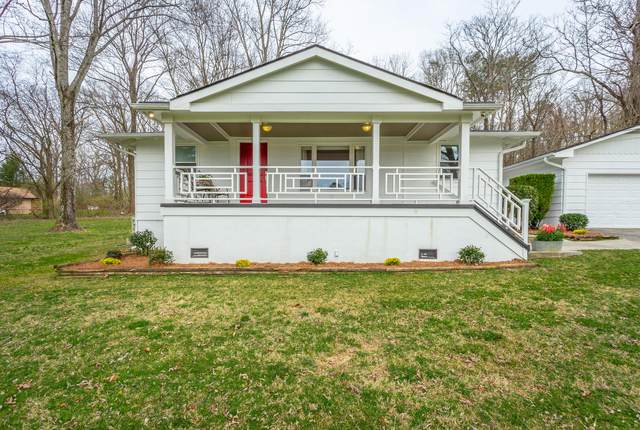 540 Timberlinks Dr, Signal Mountain, TN 37377 (MLS #1332510) :: Chattanooga Property Shop