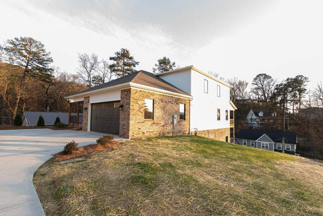 112 Ruth St, Chattanooga, TN 37405 (MLS #1332517) :: Chattanooga Property Shop