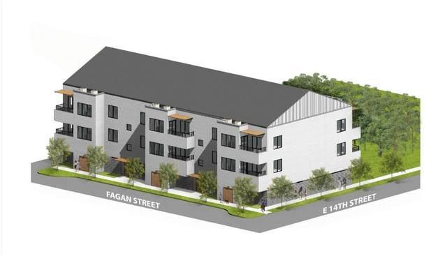 1445 Fagan St Unit 201, Chattanooga, TN 37408 (MLS #1332550) :: Smith Property Partners