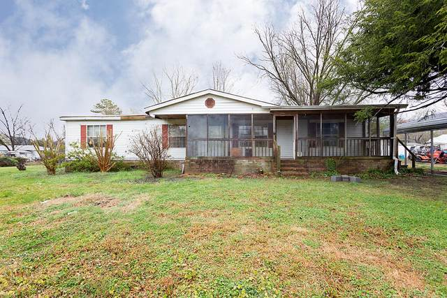 509 SE Cedar Dr, Cleveland, TN 37323 (MLS #1332635) :: Smith Property Partners