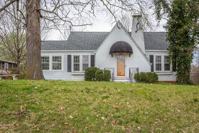 908 Harrison Pike Pike, Cleveland, TN 37311 (MLS #1332670) :: Chattanooga Property Shop