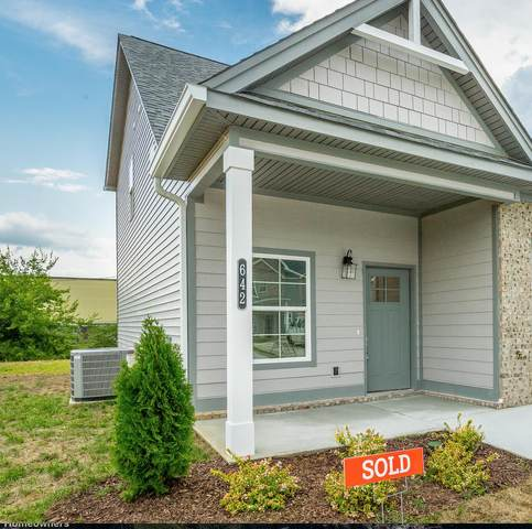 511 NE Bellingham Dr 26D, Cleveland, TN 37312 (MLS #1332678) :: Chattanooga Property Shop