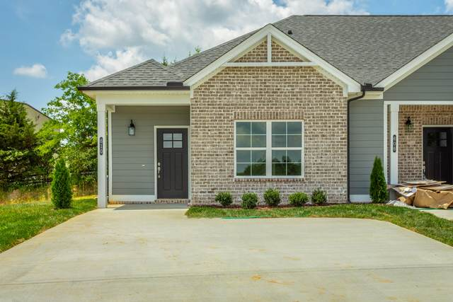 658 NE Bellingham Dr 19C, Cleveland, TN 37312 (MLS #1332682) :: Chattanooga Property Shop