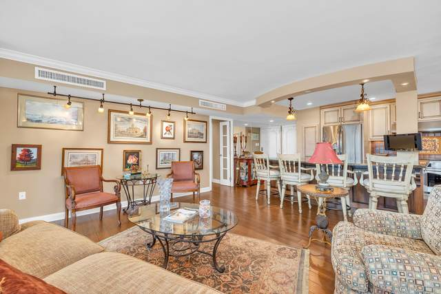 1414 Continental Dr #1201, Chattanooga, TN 37405 (MLS #1332781) :: The Mark Hite Team