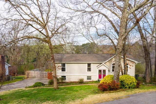 6215 Glenridge Ln, Hixson, TN 37343 (MLS #1332783) :: The Robinson Team