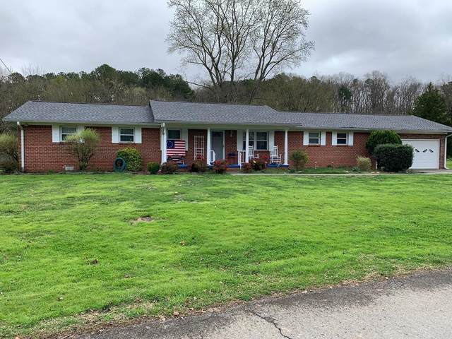 3755 NW Sycamore Dr, Cleveland, TN 37312 (MLS #1332795) :: The Hollis Group