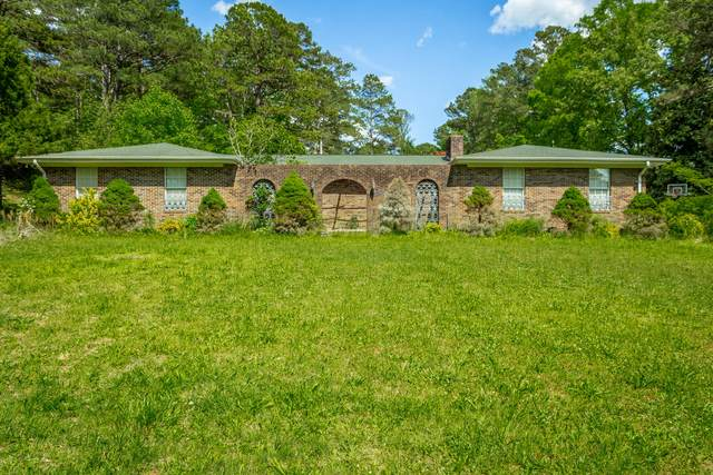 1503 Long Hollow Rd, Rock Spring, GA 30739 (MLS #1332811) :: Keller Williams Greater Downtown Realty   Barry and Diane Evans - The Evans Group