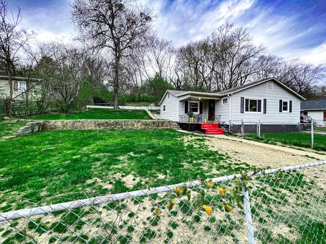 963 W Elmwood Dr, Chattanooga, TN 37405 (MLS #1332833) :: Chattanooga Property Shop