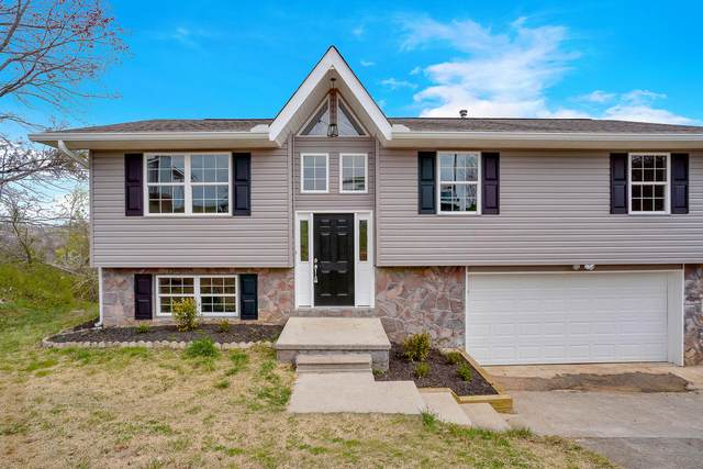 2814 Windthrush Dr, Chattanooga, TN 37421 (MLS #1332845) :: The Weathers Team