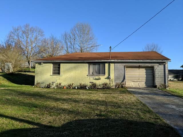 405 Longview Dr, Rossville, GA 30741 (MLS #1332846) :: The Hollis Group