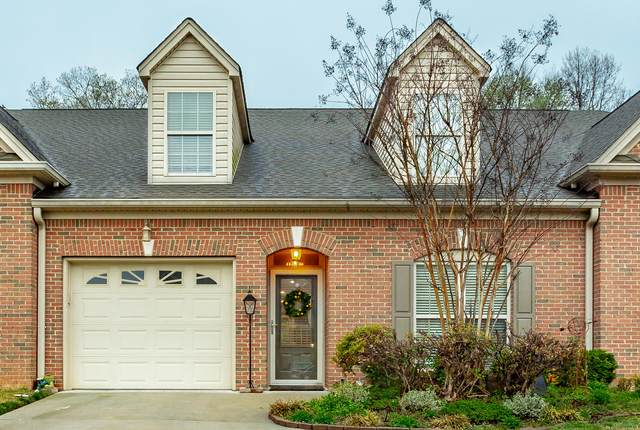 7611 Lenox Trace Dr, Hixson, TN 37343 (MLS #1332849) :: The Chattanooga's Finest | The Group Real Estate Brokerage