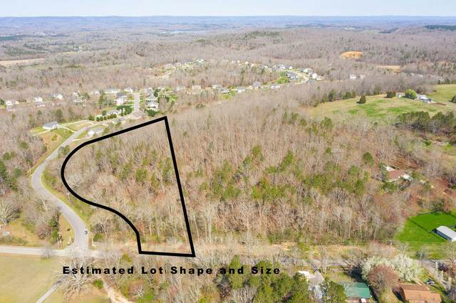 6605 Gamble Rd, Birchwood, TN 37308 (MLS #1332879) :: Keller Williams Greater Downtown Realty   Barry and Diane Evans - The Evans Group