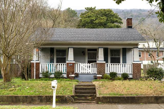 4419 St Elmo Ave, Chattanooga, TN 37409 (MLS #1332895) :: Smith Property Partners