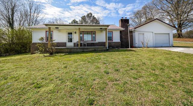 2400 SE Patterson Rd, Cleveland, TN 37323 (MLS #1332897) :: The Hollis Group