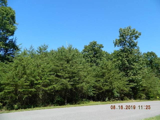 3 Stewart Ln Lot #3, Rising Fawn, GA 30738 (MLS #1332919) :: The Mark Hite Team