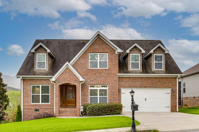 3653 Willow Lake Cir, Chattanooga, TN 37419 (MLS #1332942) :: Denise Murphy with Keller Williams Realty
