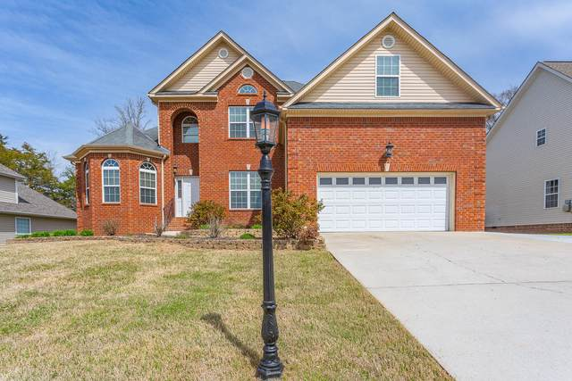 6775 Neville Dr, Ooltewah, TN 37363 (MLS #1332948) :: Chattanooga Property Shop