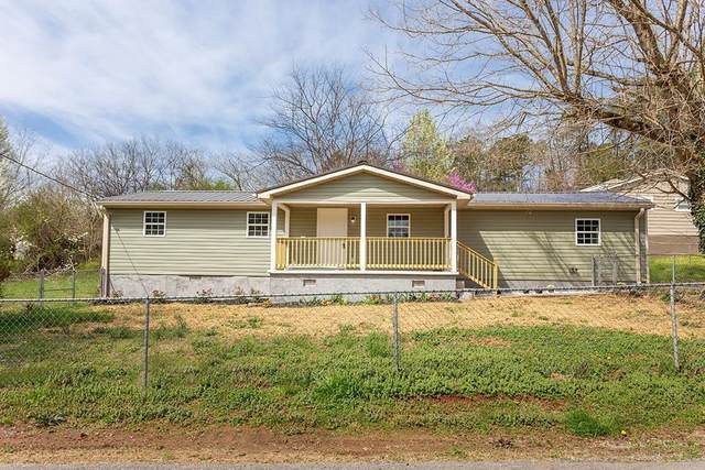 20 Oak Ct, Rossville, GA 30741 (MLS #1332975) :: The Mark Hite Team