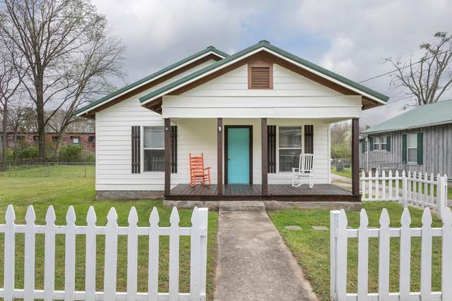 5718 Tennessee Ave, Chattanooga, TN 37409 (MLS #1332981) :: Smith Property Partners