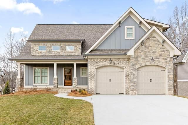 9771 Trestle Cir #26, Ooltewah, TN 37363 (MLS #1332991) :: Chattanooga Property Shop