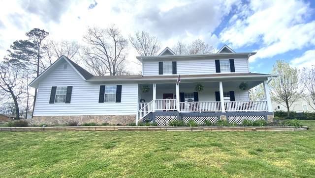 175 Smokewood Ln, Ringgold, GA 30736 (MLS #1333007) :: The Hollis Group