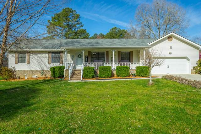 63 Williams Dr, Ringgold, GA 30736 (MLS #1333018) :: The Mark Hite Team