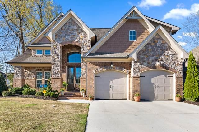 7990 Rhodes Farm Way, Chattanooga, TN 37421 (MLS #1333083) :: The Edrington Team