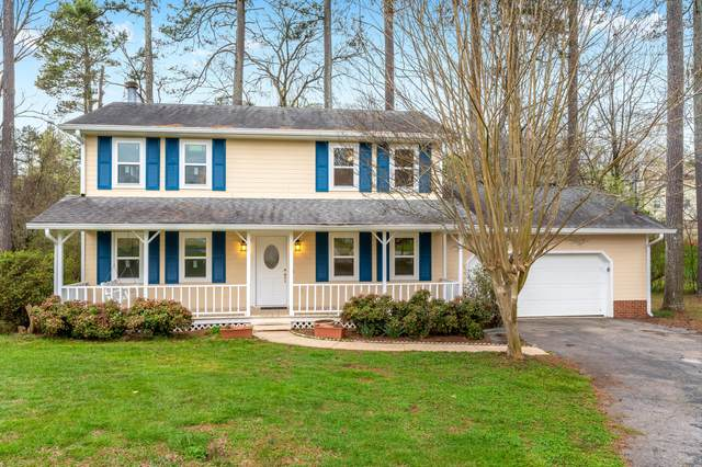 5800 Old Fort Ln, Harrison, TN 37341 (MLS #1333089) :: The Robinson Team
