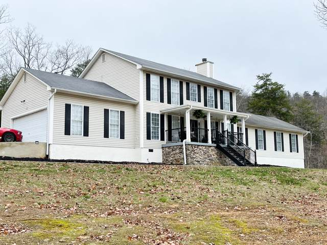 9115 Terrace Falls Dr, Soddy Daisy, TN 37379 (MLS #1333099) :: Chattanooga Property Shop