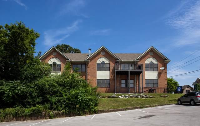 409 Harper St, Chattanooga, TN 37405 (MLS #1333109) :: Denise Murphy with Keller Williams Realty