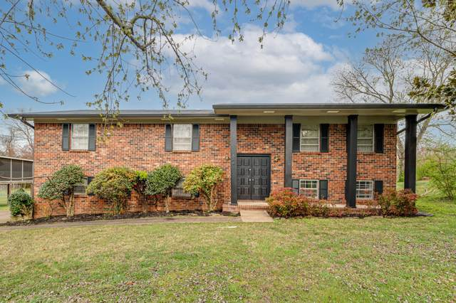 6441 Mill Stream Dr, Harrison, TN 37341 (MLS #1333126) :: The Robinson Team