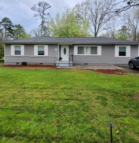 100 Chess Ln, Rossville, GA 30741 (MLS #1333137) :: The Weathers Team