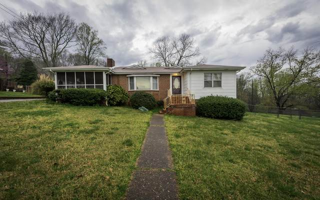 2803 Fairview Dr, Chattanooga, TN 37406 (MLS #1333138) :: Chattanooga Property Shop