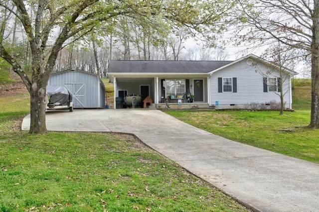 166 Bayberry Cir, Dayton, TN 37321 (MLS #1333147) :: Austin Sizemore Team