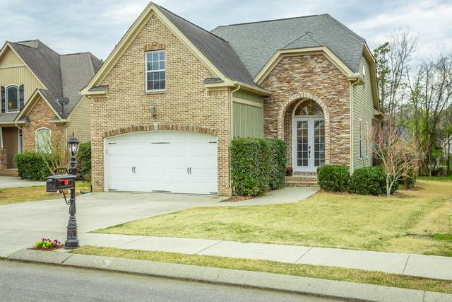 2948 Fernleaf Ln, Chattanooga, TN 37421 (MLS #1333159) :: The Edrington Team