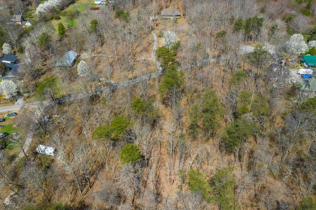 0 Pickett Rd, Signal Mountain, TN 37377 (MLS #1333168) :: The Robinson Team