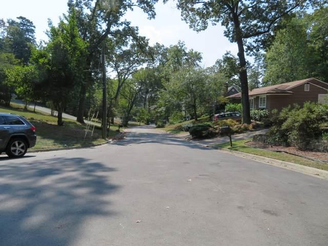 1415 Shady Cir, Chattanooga, TN 37405 (MLS #1333192) :: The Mark Hite Team