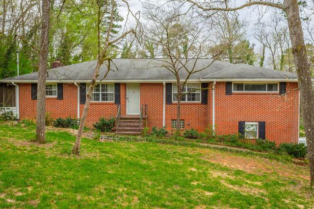 7016 Igou Gap Rd, Chattanooga, TN 37421 (MLS #1333200) :: Chattanooga Property Shop