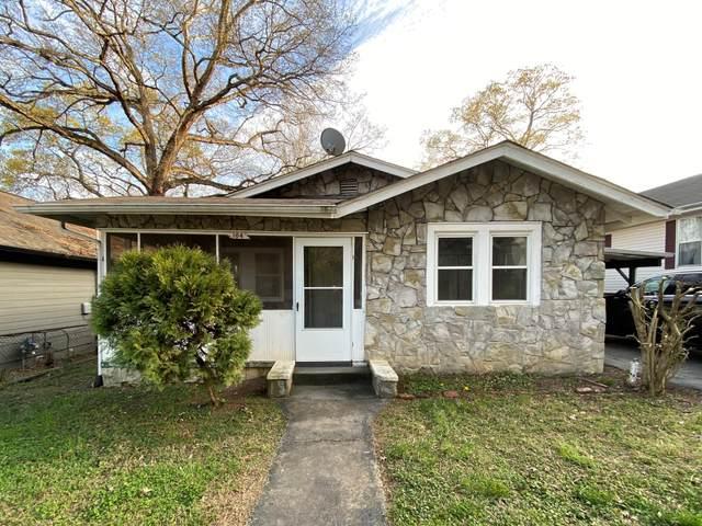 104 Sawyer St, Chattanooga, TN 37405 (MLS #1333233) :: The Hollis Group