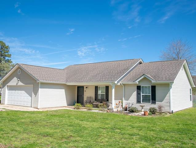 91 Jasper Ln, Ringgold, GA 30736 (MLS #1333245) :: The Hollis Group