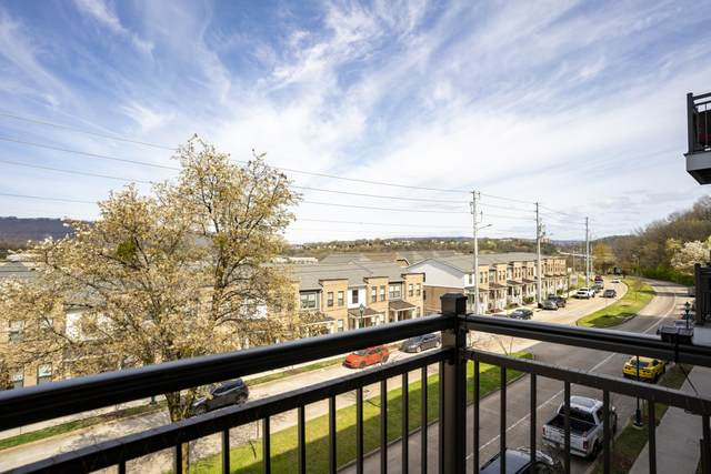 782 Riverfront Pkwy #314, Chattanooga, TN 37402 (MLS #1333262) :: The Hollis Group