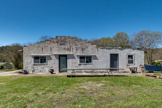 7325 Moses Rd, Hixson, TN 37343 (MLS #1333270) :: Smith Property Partners