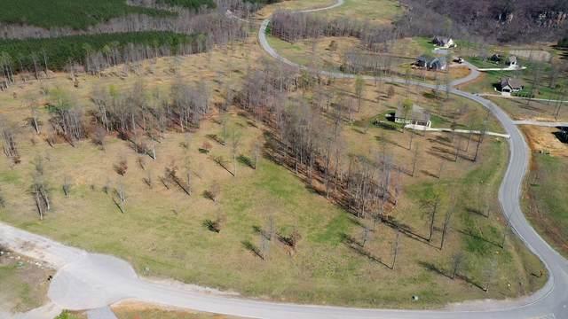 0 River Bluffs Dr #116, Jasper, TN 37347 (MLS #1333319) :: The Edrington Team
