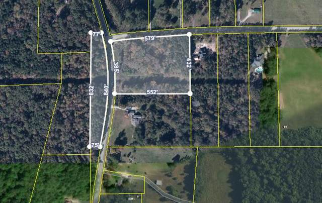 0 Keith Rd, Ringgold, GA 30736 (MLS #1333335) :: Chattanooga Property Shop