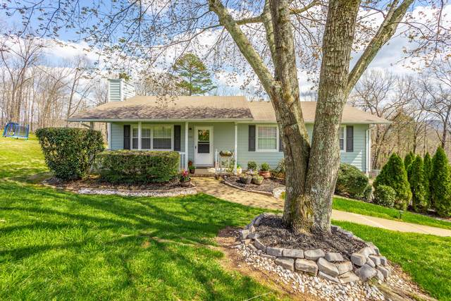 2316 Covey Ln, Chattanooga, TN 37421 (MLS #1333375) :: The Hollis Group