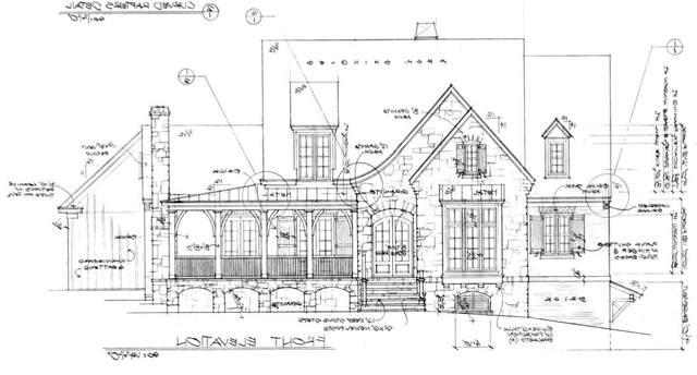 8133 Mountain Laurel Tr #59, Signal Mountain, TN 37377 (MLS #1333384) :: Smith Property Partners