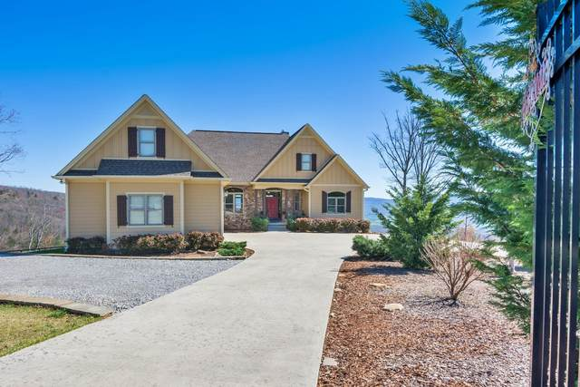 141 Sky High Tr, Dunlap, TN 37327 (MLS #1333393) :: The Edrington Team
