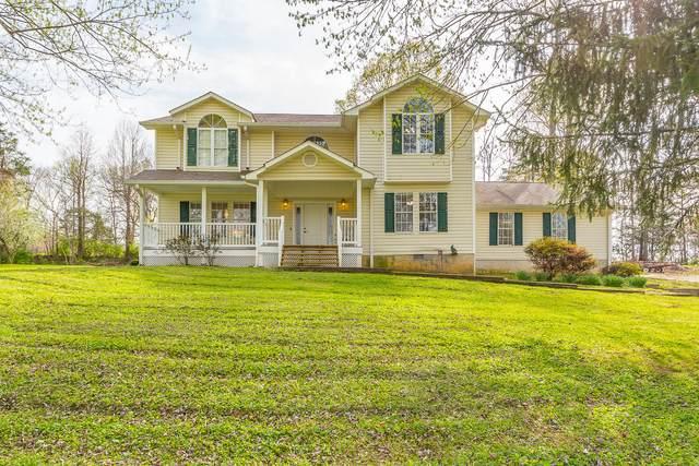 65 Tripp Ln, Trenton, GA 30752 (MLS #1333402) :: Chattanooga Property Shop