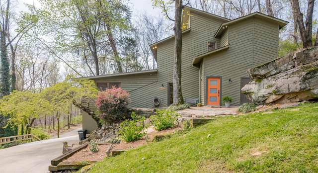1035 Balmoral Dr, Signal Mountain, TN 37377 (MLS #1333407) :: Chattanooga Property Shop